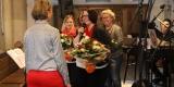 Jubil‰umskonzert Konzert 25 Jahre Chor Singfonie Nienborg